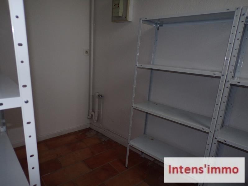 Location maison / villa Romans sur isere 520€ CC - Photo 8