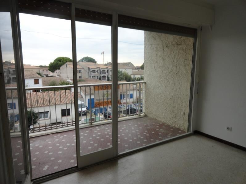 Sale apartment Lunel 107000€ - Picture 7