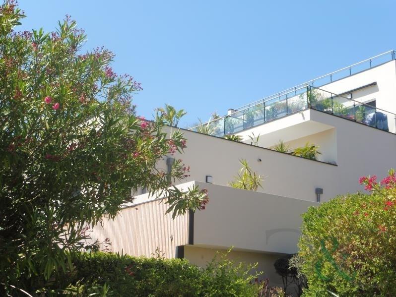 Vente appartement Le lavandou 475000€ - Photo 4
