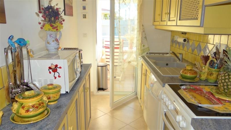 Sale apartment Cavalaire sur mer 224 000€ - Picture 4