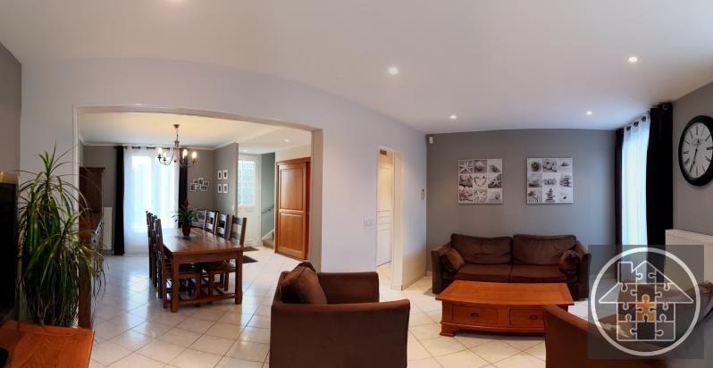 Vente maison / villa Thourotte 224000€ - Photo 2