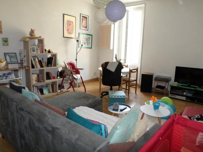 Verhuren  appartement Salon de provence 635€ CC - Foto 3
