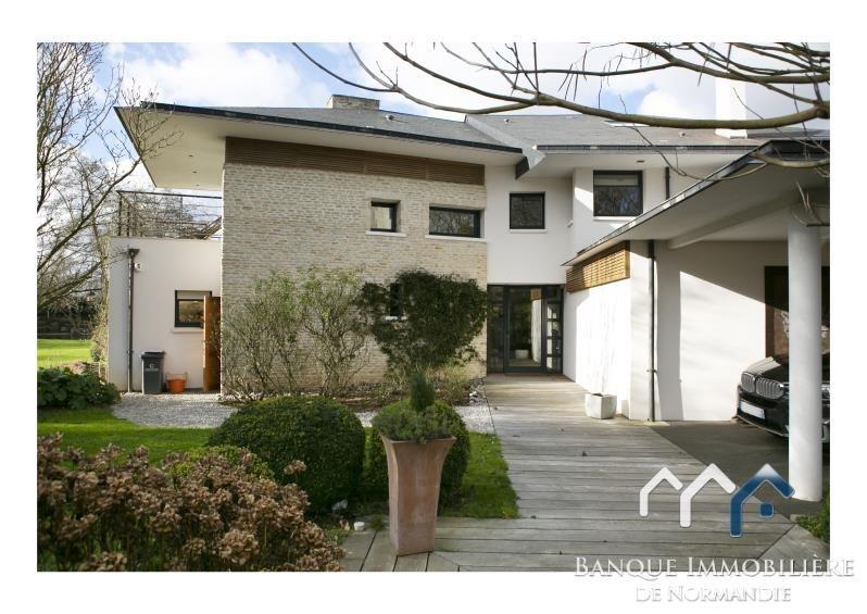 Deluxe sale house / villa Cambes en plaine 1920000€ - Picture 1