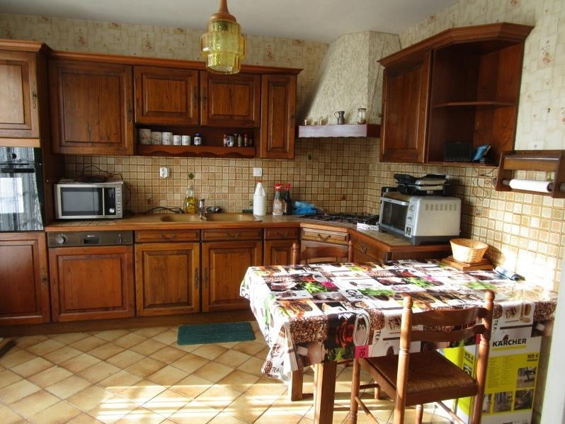 Sale house / villa Chauray 162 900€ - Picture 4