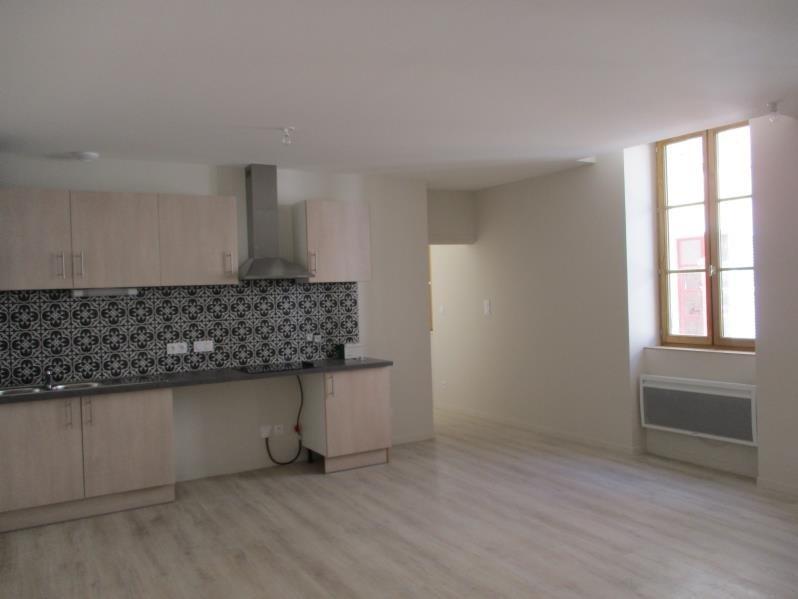 Location appartement Montelimar 520€ CC - Photo 1