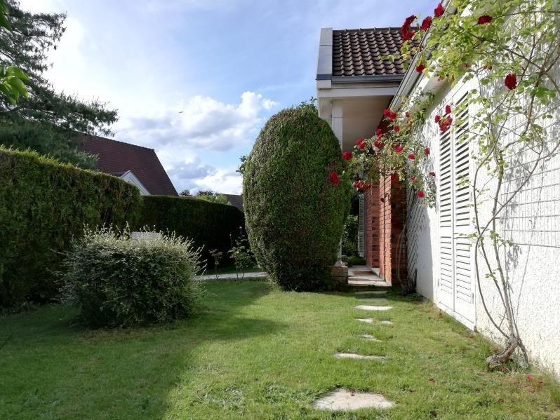 Vendita casa Gif sur yvette 537900€ - Fotografia 5