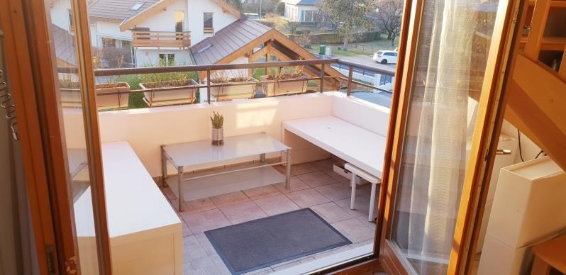 Vente appartement Thyez 212000€ - Photo 3