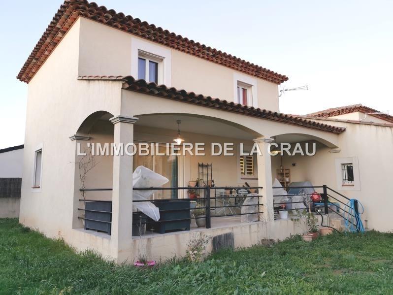 Verkoop  huis Salon de provence 310000€ - Foto 1
