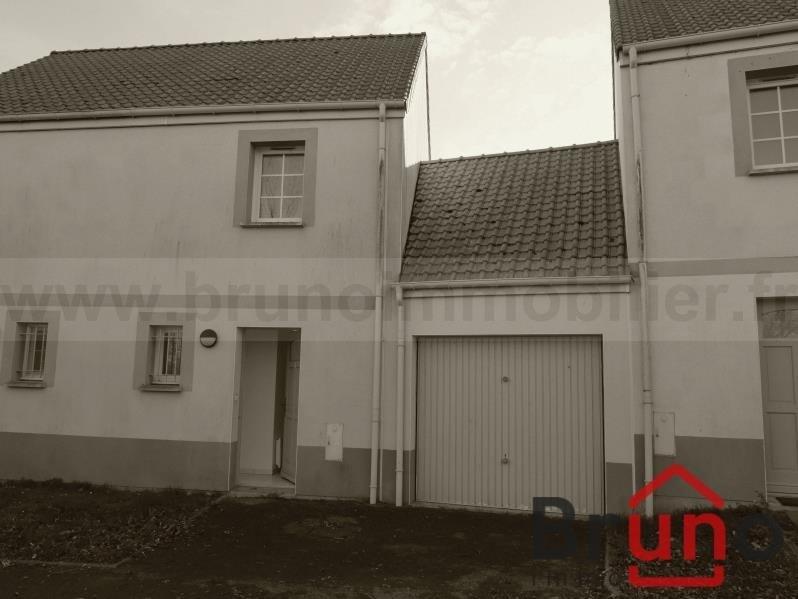 Sale house / villa Le crotoy 165000€ - Picture 1