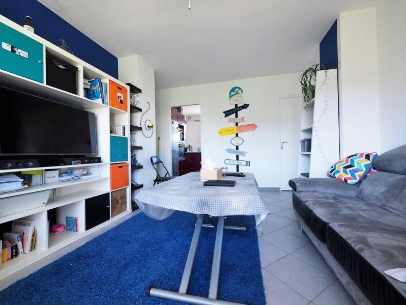 Sale apartment Bois d'arcy 176400€ - Picture 3
