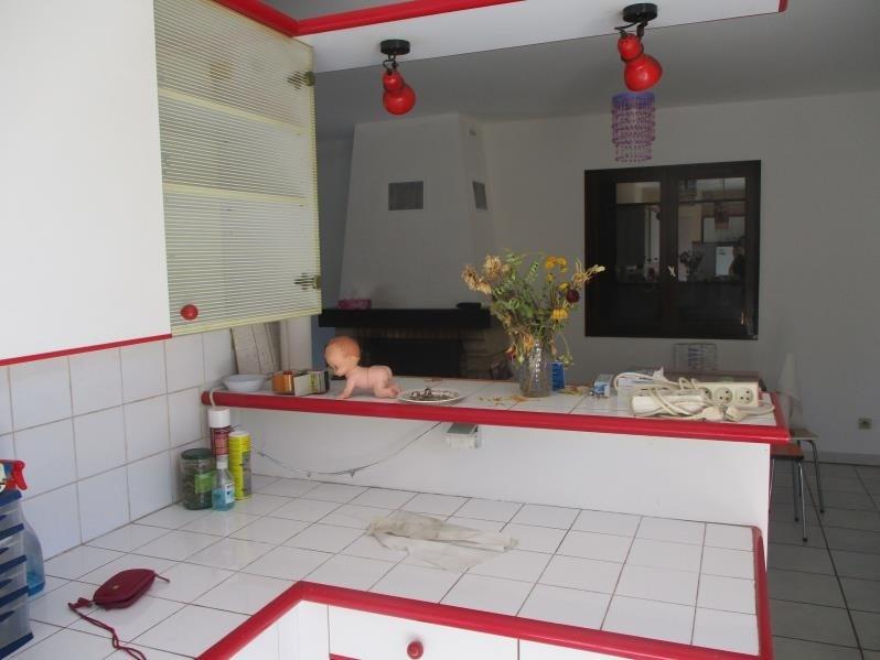 Vente maison / villa Nurieux volognat 175000€ - Photo 4