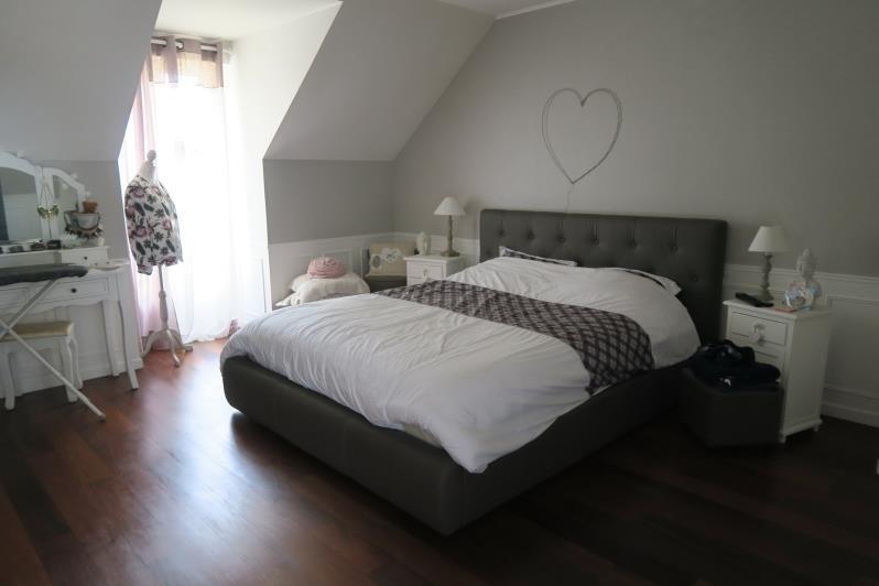 Vente maison / villa Magny les hameaux 670800€ - Photo 3