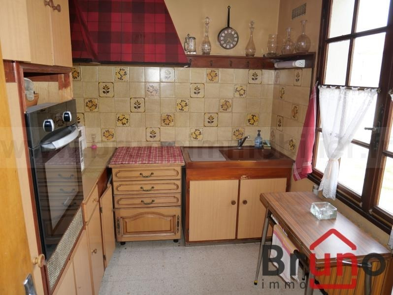 Sale house / villa Le crotoy 275 900€ - Picture 8