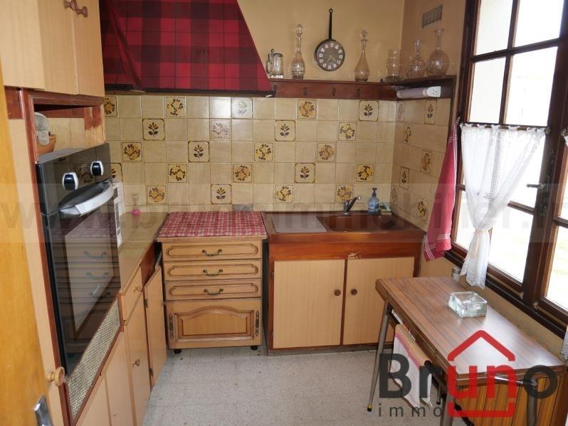 Sale house / villa Le crotoy 276000€ - Picture 8