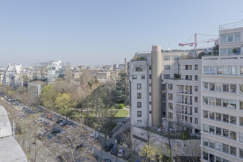Vente de prestige appartement Paris 14ème 1785000€ - Photo 2