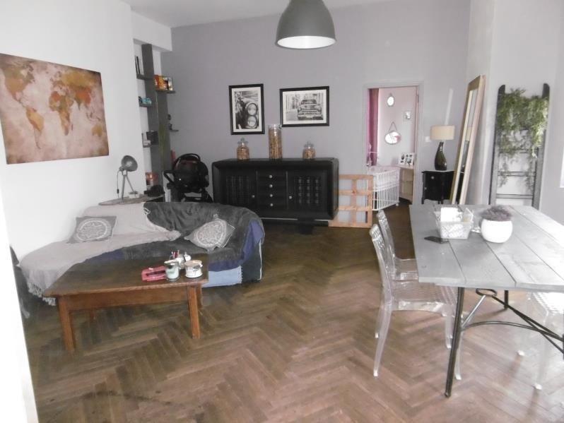 Vente maison / villa Sauchy lestree 271000€ - Photo 4