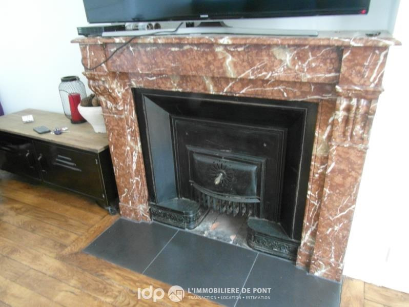 Location appartement Pont de cheruy 650€ CC - Photo 7