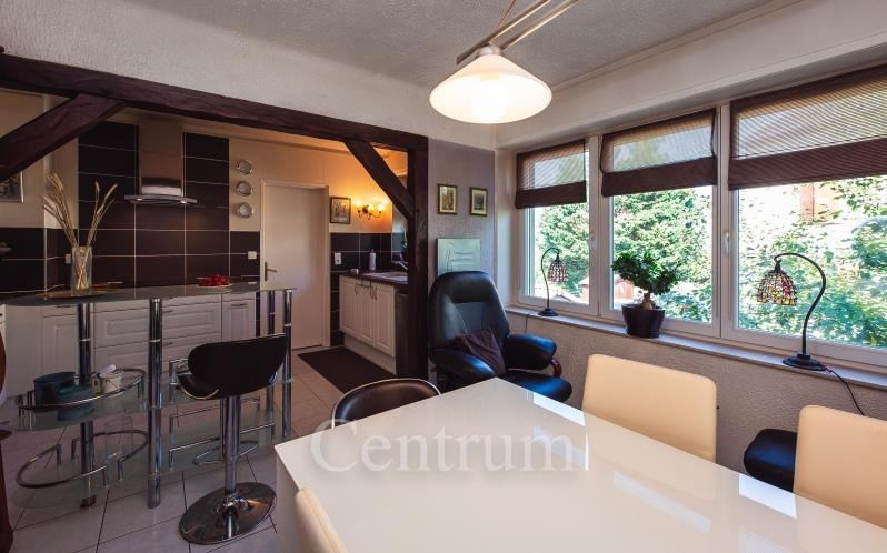 Vente appartement Manom 389 000€ - Photo 7