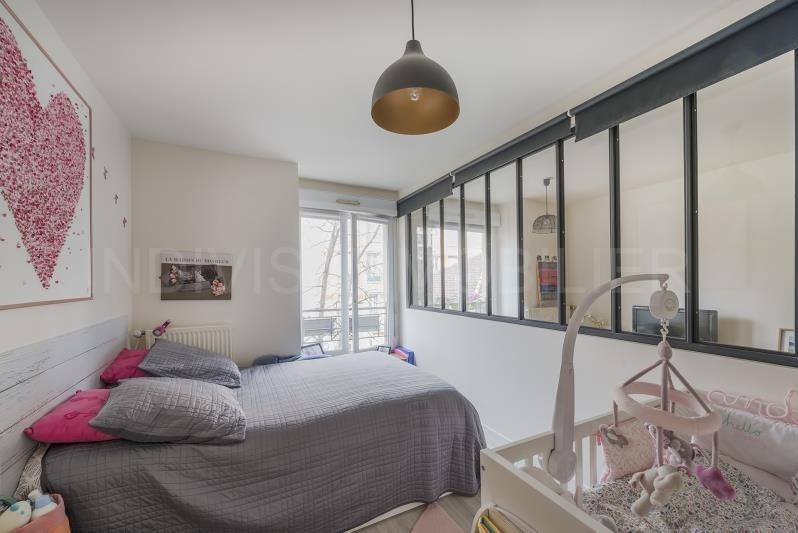 Vente appartement Puteaux 490000€ - Photo 7