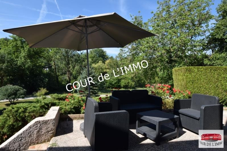 Vente de prestige maison / villa Fillinges 599 000€ - Photo 3