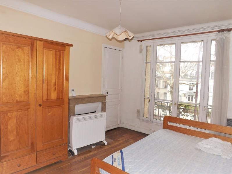 Sale apartment Chaville 152 000€ - Picture 3