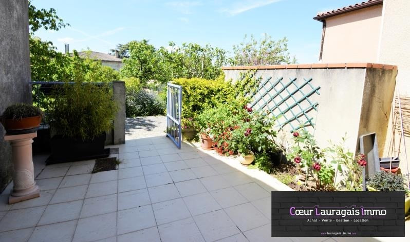 Sale house / villa Bourg st bernard 222 600€ - Picture 3