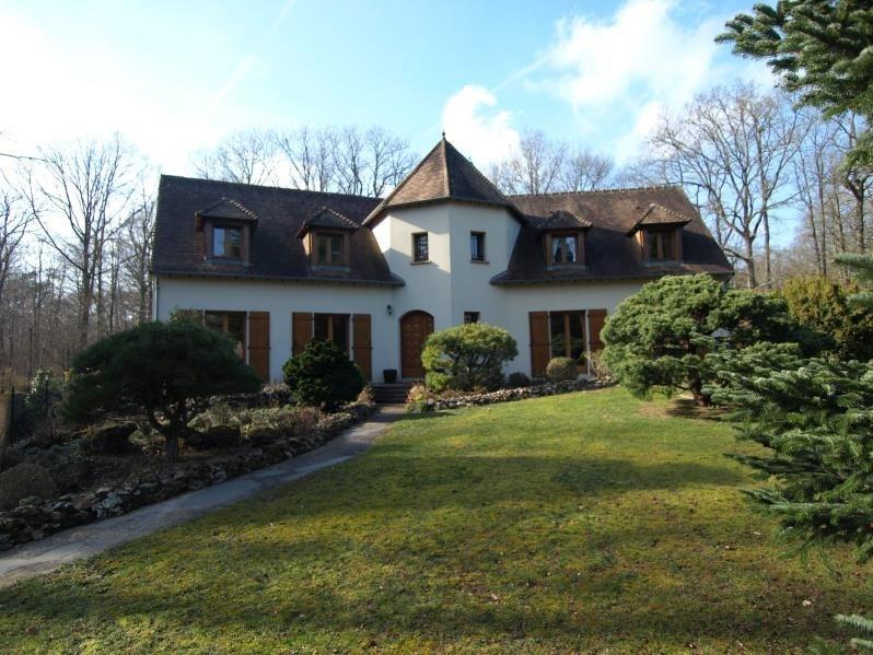 Sale house / villa Montfort l amaury 945000€ - Picture 1