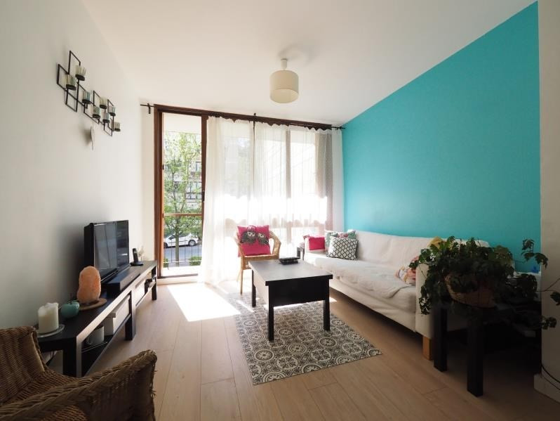 Vente appartement Fontenay le fleury 215 000€ - Photo 2