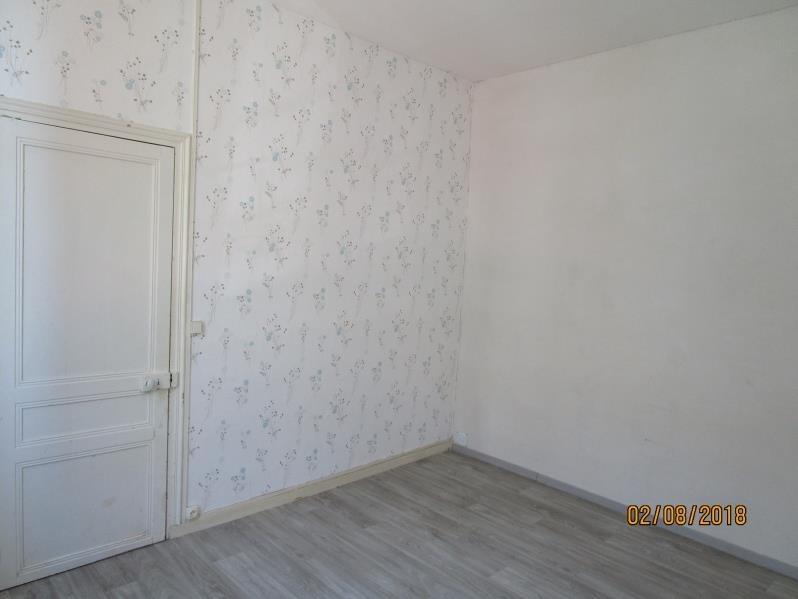 Vente maison / villa St maixent l ecole 89900€ - Photo 5