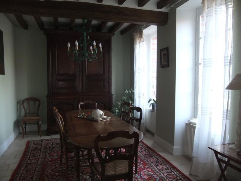 Sale house / villa St maurice le vieil 325000€ - Picture 5