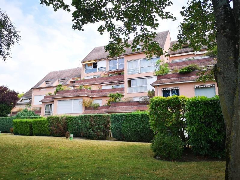 Vente appartement Pontoise 224675€ - Photo 1