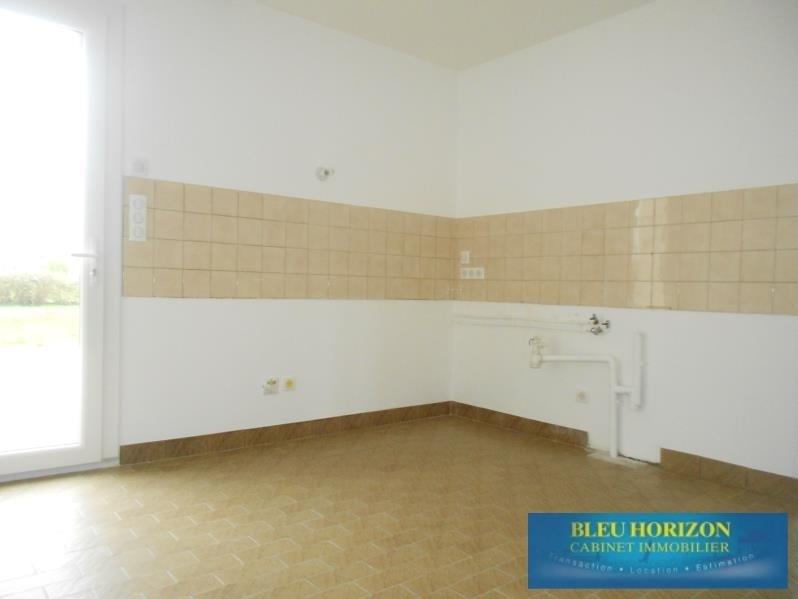 Sale house / villa Chemere 194250€ - Picture 3