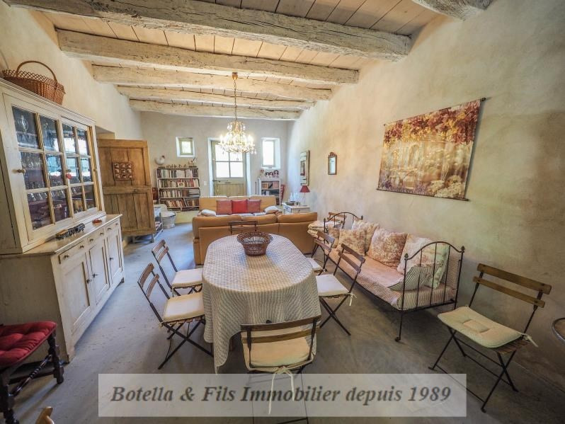 Verkoop van prestige  huis Uzes 1260000€ - Foto 13
