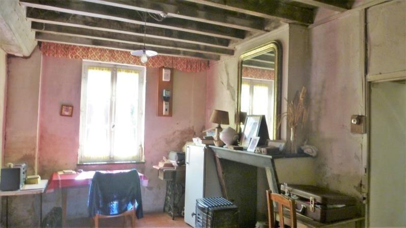Vente maison / villa Tigy 168000€ - Photo 8