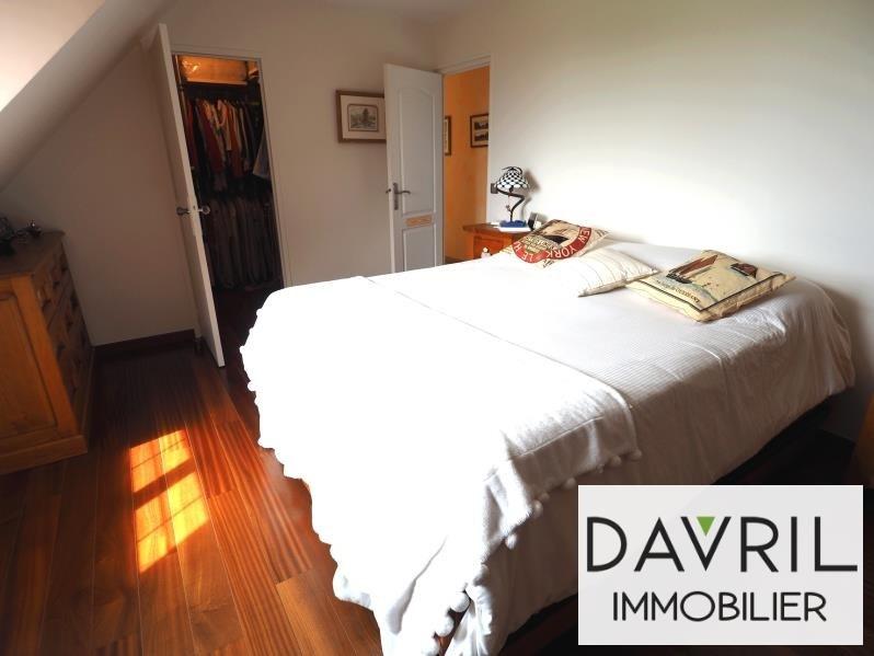 Sale house / villa Maurecourt 549900€ - Picture 7