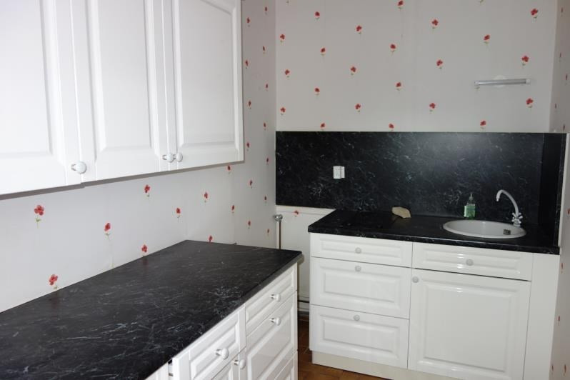 Sale apartment Caen 33 000€ - Picture 4