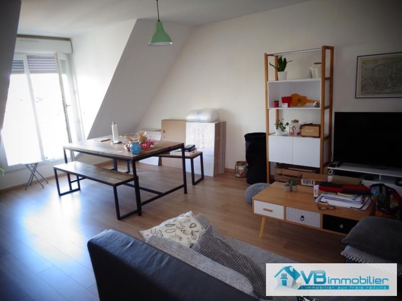 Location appartement Chilly mazarin 880€ CC - Photo 3
