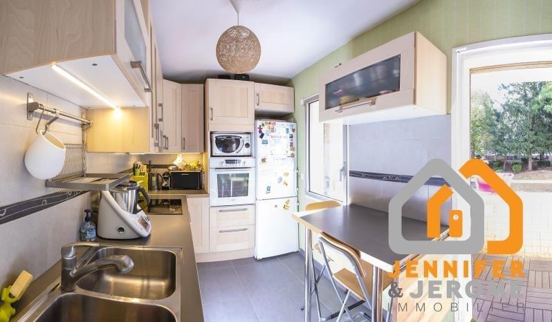 Sale apartment Eaubonne 320000€ - Picture 3