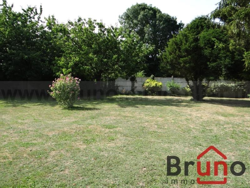 Vente maison / villa Forest montiers 198 000€ - Photo 11