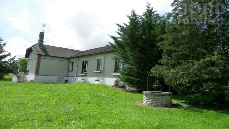 Vente maison / villa Courteranges 169000€ - Photo 3
