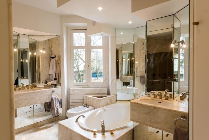 Vente de prestige appartement Chantilly 619000€ - Photo 14