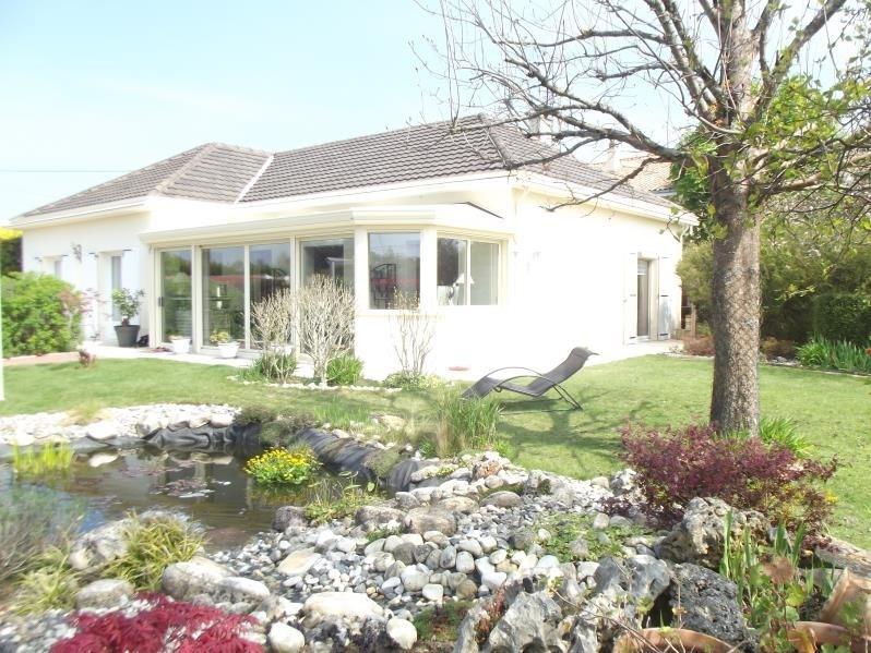 Sale house / villa St brevin les pins 375000€ - Picture 1