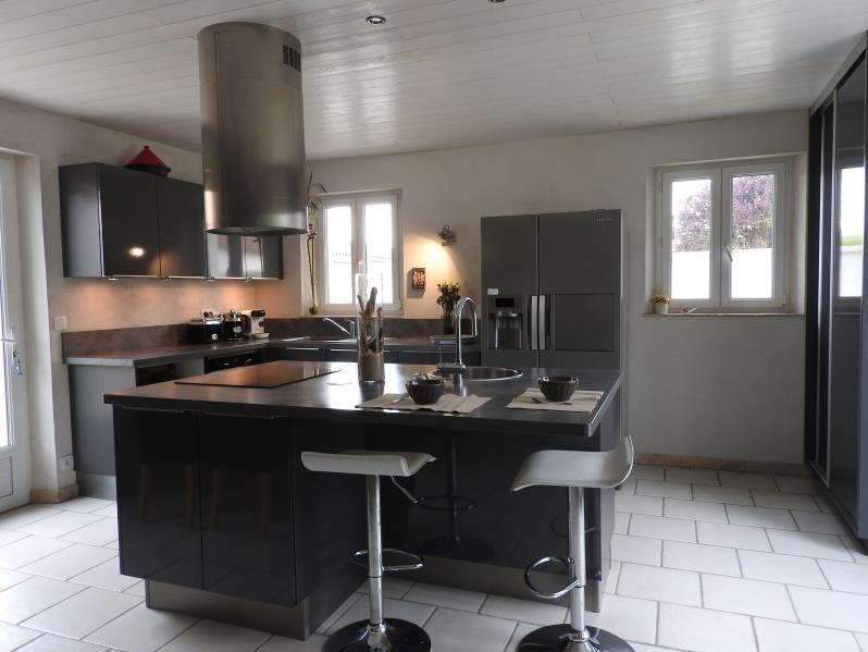 Vente maison / villa St georges d'oleron 418000€ - Photo 6
