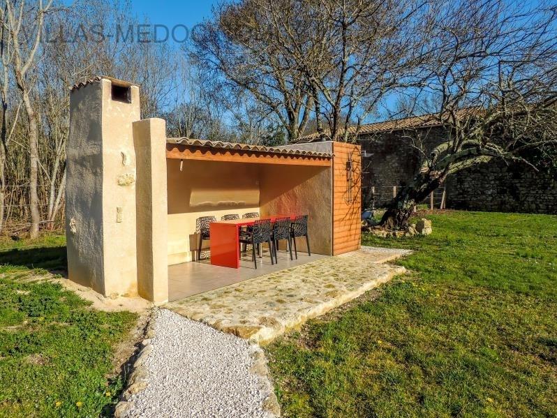 Vente maison / villa Saint christoly medoc 265000€ - Photo 4