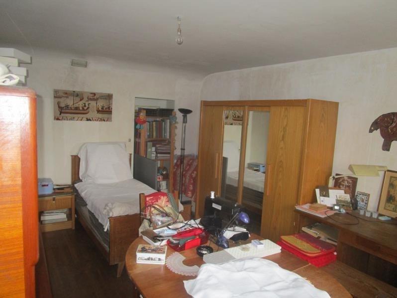 Vente maison / villa Souvigne 136500€ - Photo 5