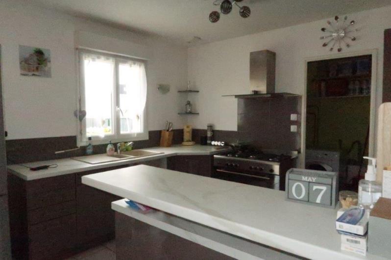 Vente maison / villa Nogent le roi 233200€ - Photo 4