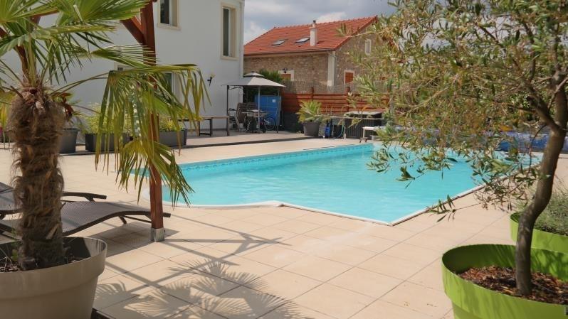 Vente maison / villa Pontault combault 810000€ - Photo 1