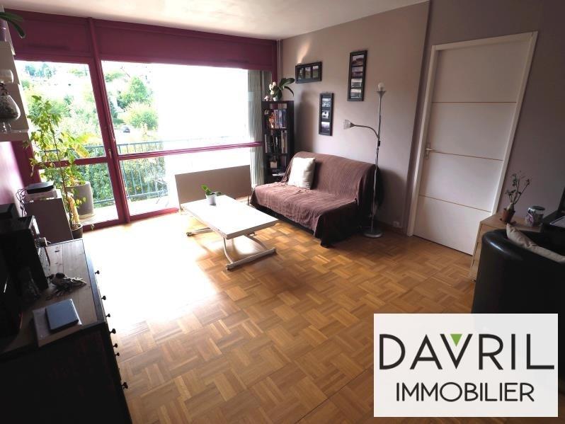 Revenda apartamento Andresy 178500€ - Fotografia 3
