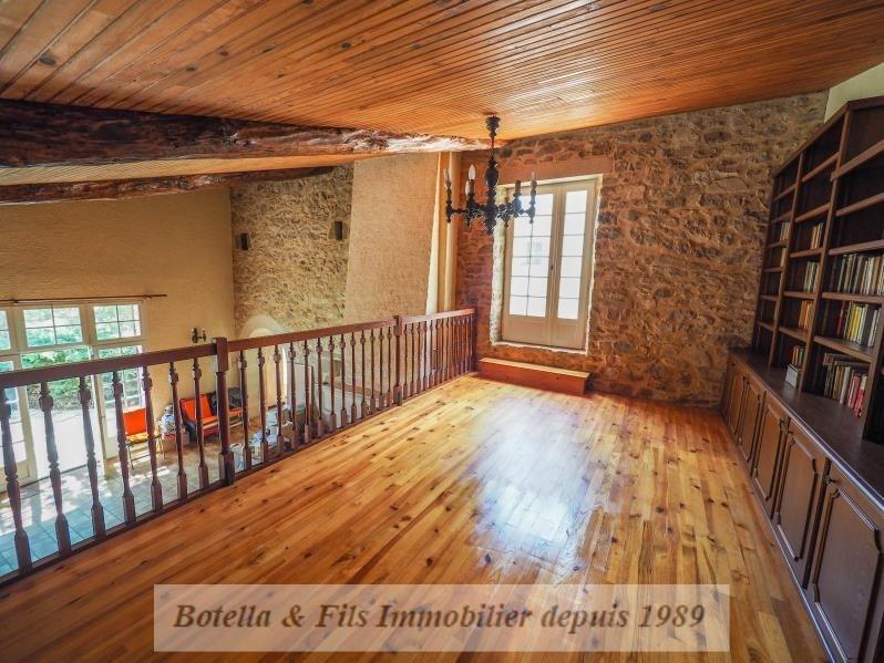 Verkoop van prestige  huis Uzes 688000€ - Foto 9