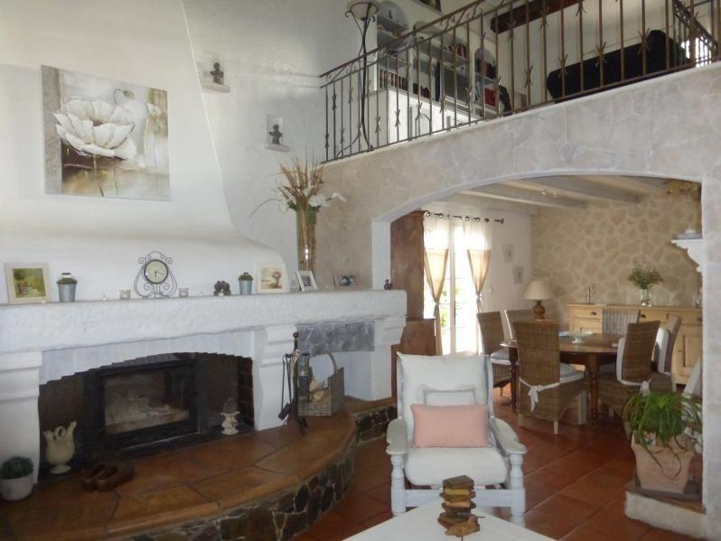 Sale house / villa Sollies pont 495000€ - Picture 3